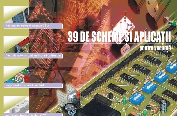 Revista Conex Club – nr.7-8 – 2006